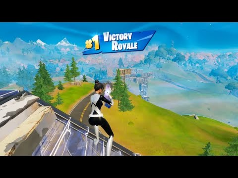 High Kill Solo Vs Squads Win Gameplay Full Game Season 6 (Fortnite Ps4 Controller)