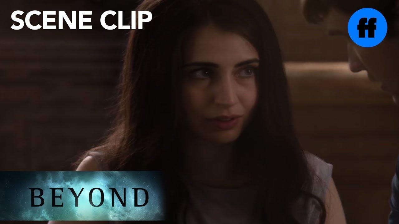 Download Beyond   Season 1, Episode 5: You're Not Alone   Freeform