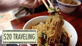 Guiyang, China: Traveling for $20 A Day - Ep 22