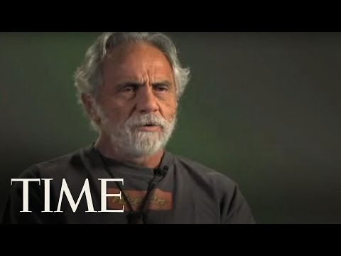 Q&A with Tommy Chong | TIME - YouTube