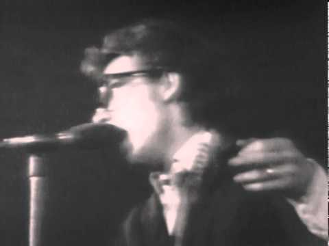 Elvis Costello & the Attractions Less Than Zero