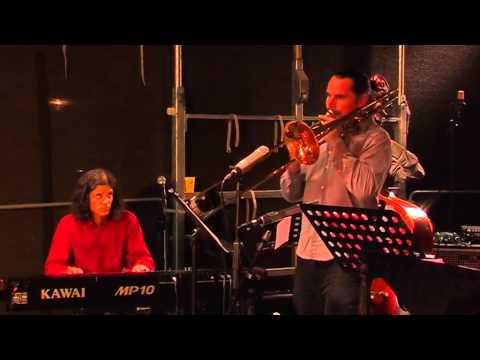 Teaser Michael Fleiner & SEPTETO INTERNACIONAL - with the new Horn Section