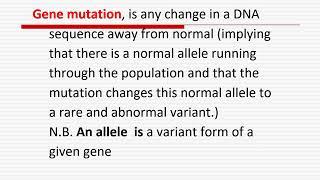 T 4 , Restriction fragment length polymorphism  #bio