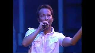 DJ BoBo - MAGIC Show - Where Is Your Love (Track 1/18)