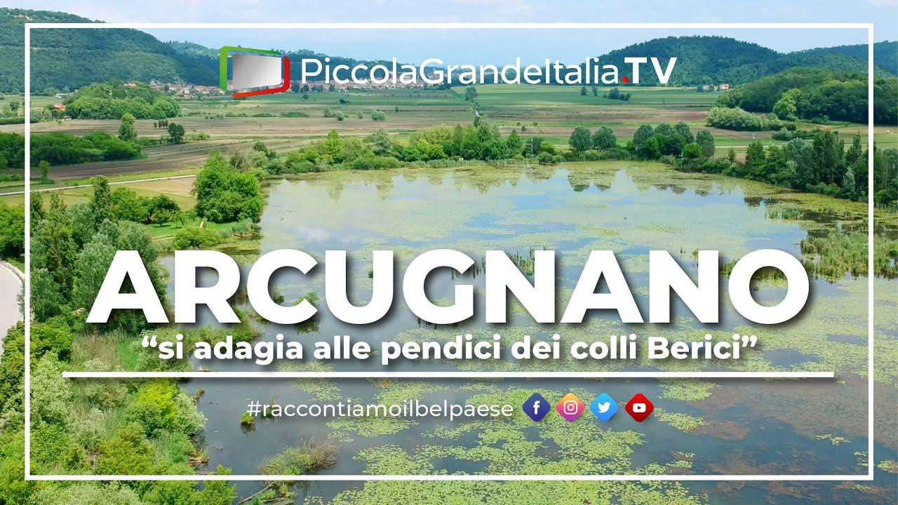 Download Arcugnano - Piccola Grande Italia