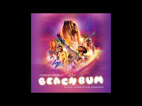 """The Beach Bum Soundtrack - """"Sucking Toes and Playing Tennis"""" - John Debney"""