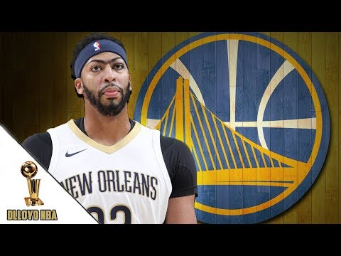 Golden State Warriors Targeting Anthony Davis Longterm?! Is There Any Way The Warriors Can Sign AD?