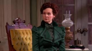 The Little Foxes: Cynthia Nixon as Regina