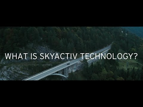 What Is SKYACTIV Technology? | Mazda Canada