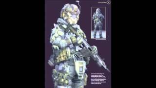 update on collaboration bounty hunter helmet and K'Kruhk