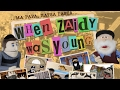 When Zaidy was Young Collection - [Full Trailer]