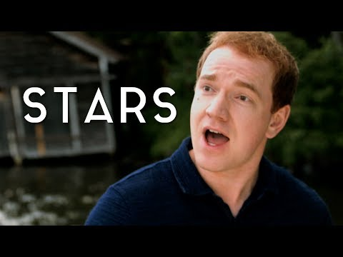 Stars from Les Misérables | Jonathan Estabrooks