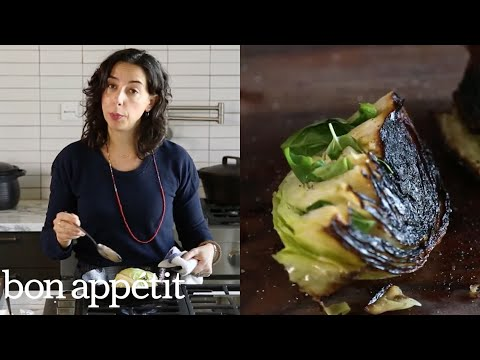 Why You Should Be Charring Your Cabbage | Bon Appétit