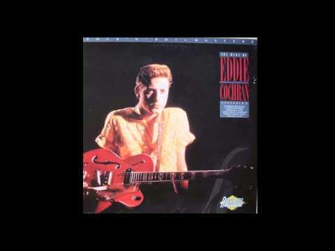 Eddie Cochran-The best of- FULL VINYL