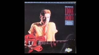 Eddie Cochran-The best of- FULL