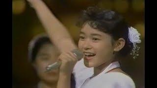 Kimi wa dokoni iruno / Naomi Hosokawa 1989 (Where are you?) ♥Navi♥ ...