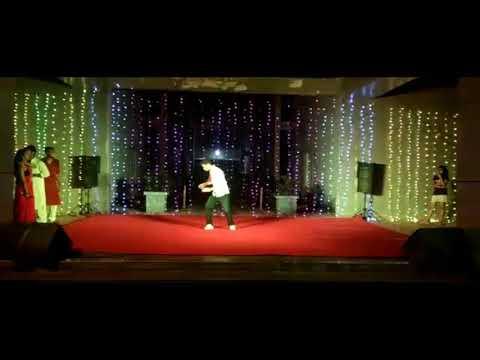 Tum Hi Ho | Hip Hop Dance Cover | Aashiqui-2 | Arijit Singh | Akarsh