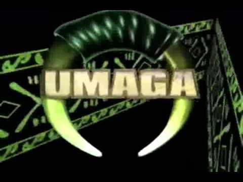 Umaga 4th Titantron (2008 Titantron)