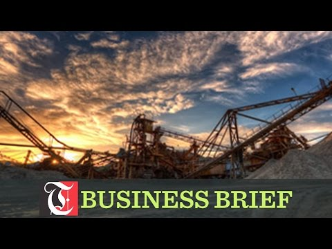 Business Brief - Oman's Mining industry seeks speedy processing licences