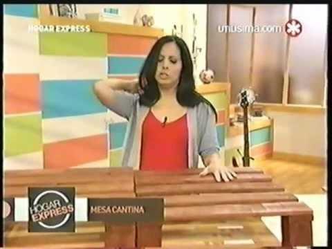 Demo Liliana Cota Hogar Express Mpg Youtube