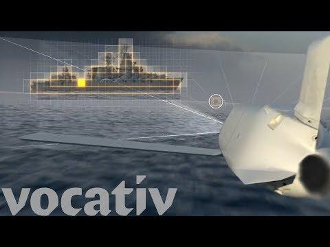 New Lockheed Martin Navy Missiles Hit Ships 200 Miles Away