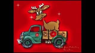 Joe Diffie Leroy The Redneck Reindeer