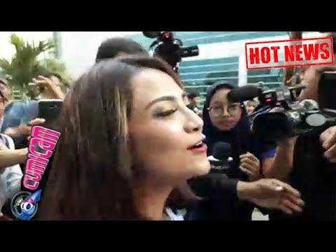 Hot News! Vanessa Angel Bongkar Alasan Didi Mahardika Batalkan Pernikahan - Cumicam 24 Oktober 2017