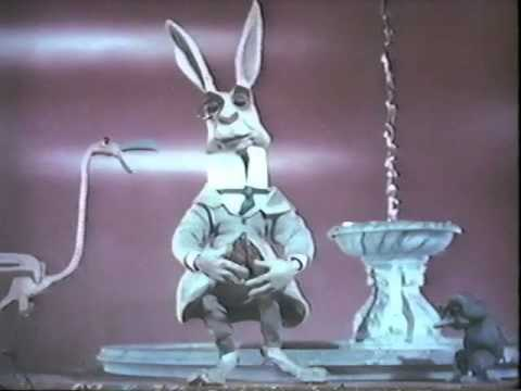 Alice in Wonderland (1949)-Play the Game