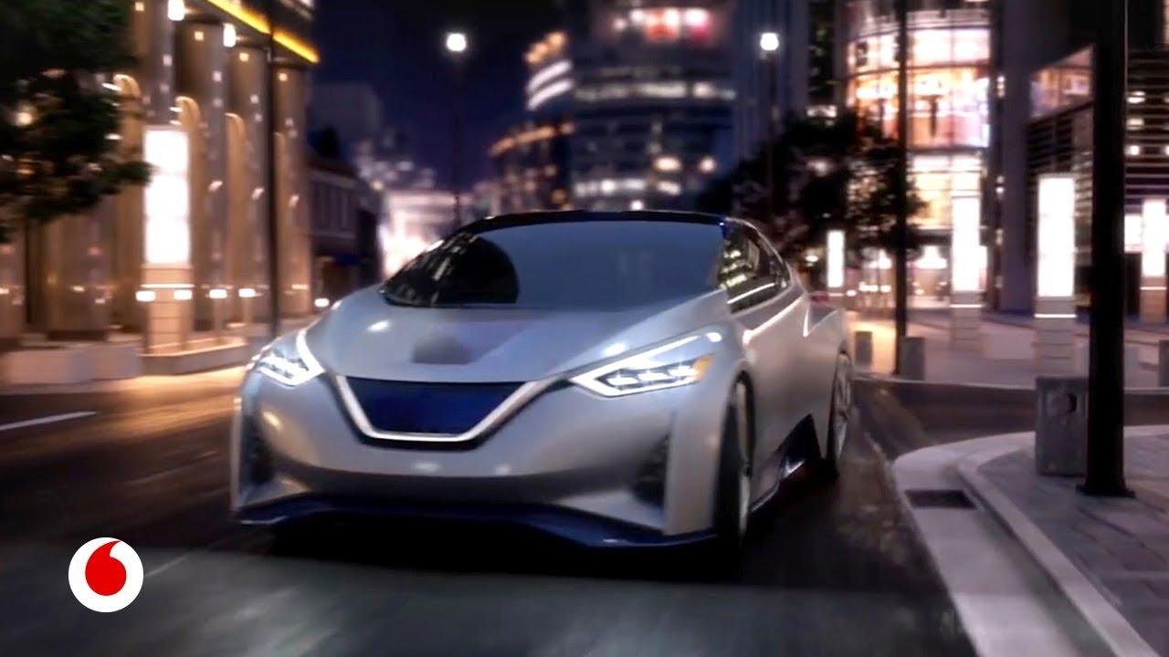 ¿Cómo actuará un coche autónomo ante un accidente inevitable?
