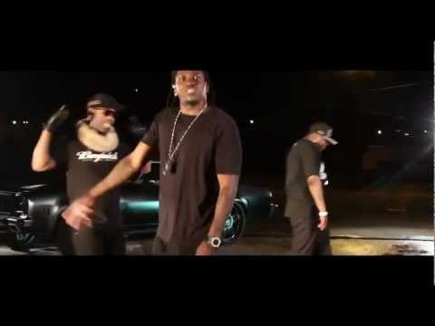 Mr. Bangladesh Ft. Jadakiss and Pusha T - 100 [Official Music Video]