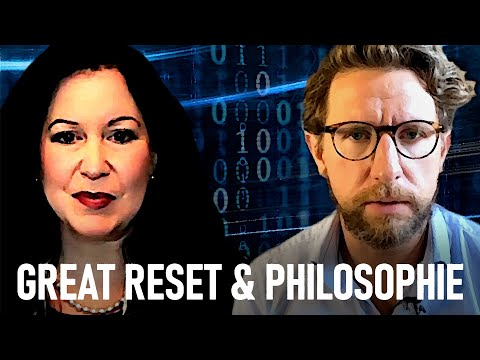 Der Great Reset und die Philosophie - Claudia Simone Dorchain im Gespräch