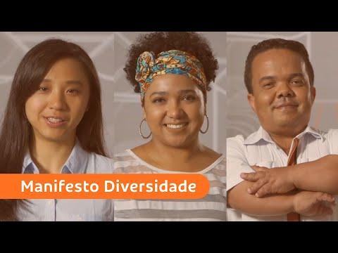 GOL | MANIFESTO DIVERSIDADE