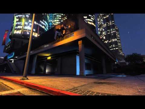 Move Over: Insurgent Rampage Montage (GTA V Rockstar Editor)