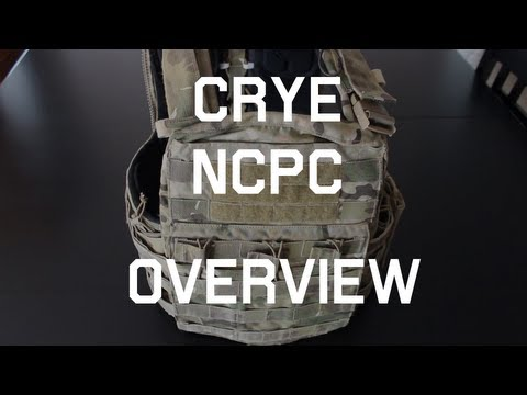 DEVTSIXG3 Gear Overview | Crye NCPC