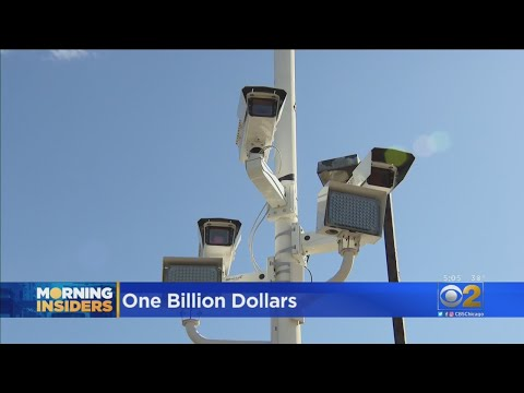 Tone Kapone - Wow they made a Billion dollars on Red light Cameras