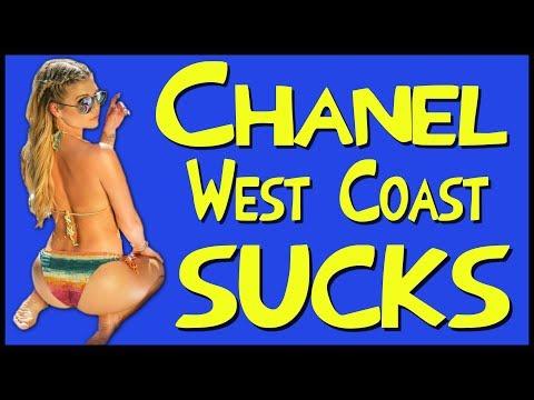 Chanel West Coast Sucks