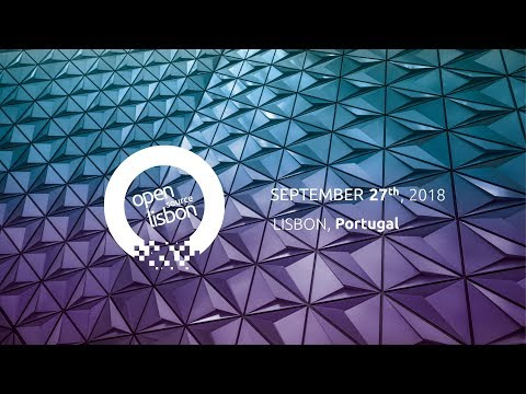 Syone - Open Source Lisbon 2018