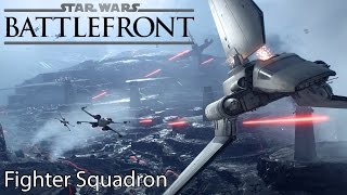 Star Wars Battlefront: Fighter Squadron - Rebeldes
