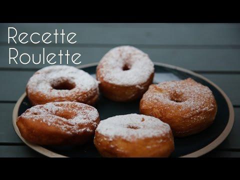 Les donuts !