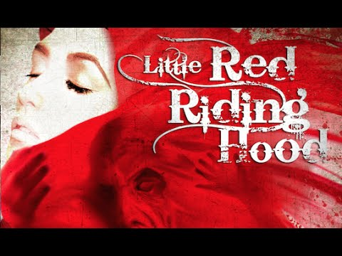Little Red Riding Hood -  teaser trailer