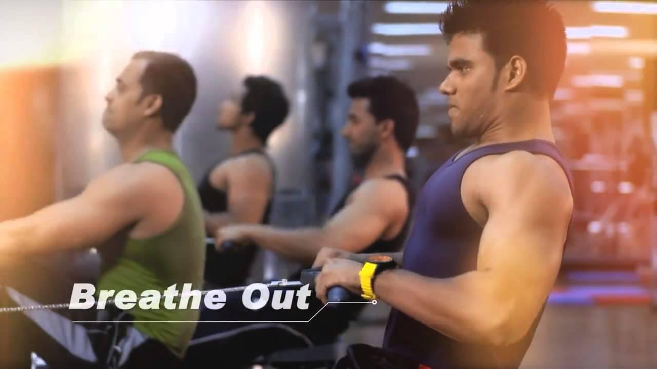 bangladeshi gym
