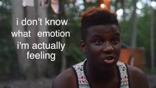 Grief Out Loud: Teens Talk About Loss