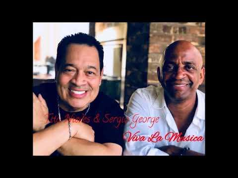 Tito Nieves & Sergio George - Viva La Música