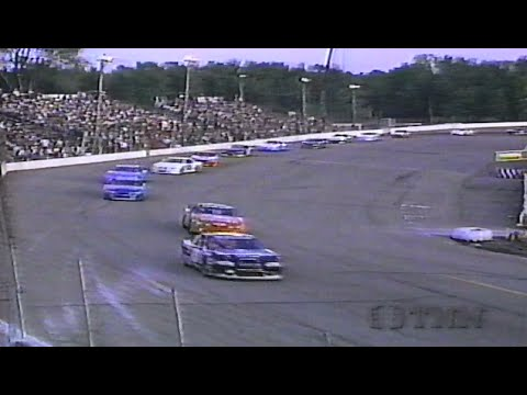 1997 ASA Mid-Michigan Chevy Dealers 300 at Tri-City
