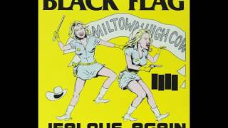 Watch Black Flag Jealous Again video