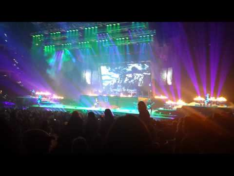 Trans Siberian Orchestra Tampa Florida Dece13 2014