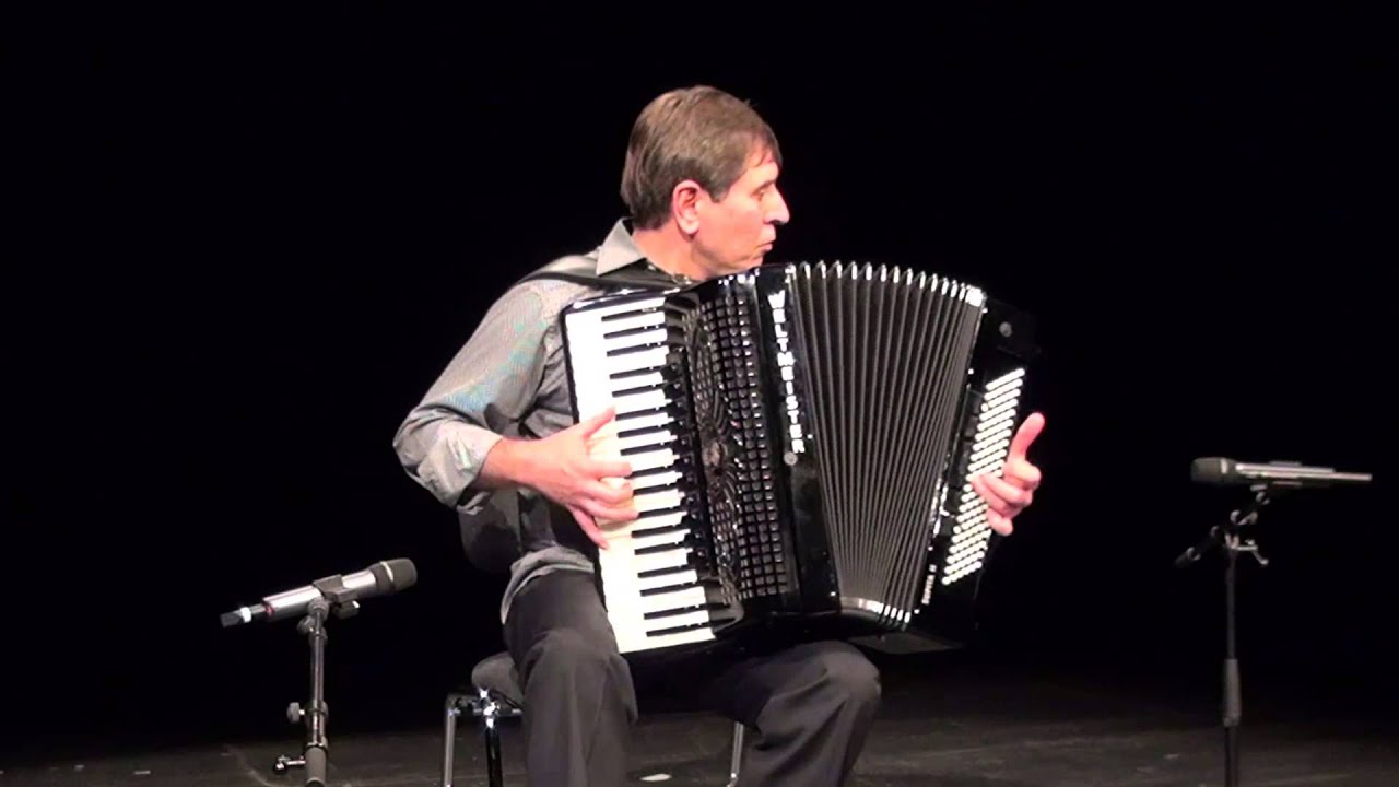 Petar Ralchev - Solo Recital (8/13) - Bliso do cherno more ...