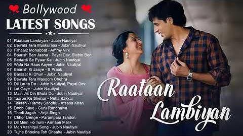 Bollywood Hits Songs 2021 💖 New Hindi Song 2021 july 💖 Top Bollywood Romantic Love Songs