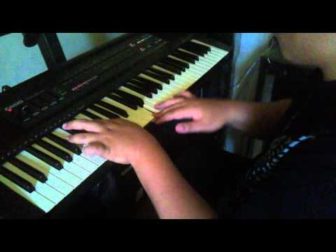 Yuna - Terukir Di Bintang (piano instrumental cover)