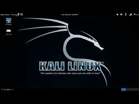 WiFi Jamming and Evil Twin on Kali Linux